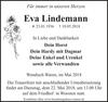 Eva Lindemann