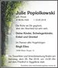 Julie Popiolkowski