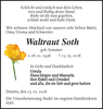 Waltraut Soth