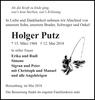Holger Putz