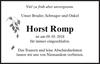 Horst Romp