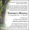 Friedrich Bening