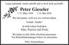 Peter Gieseler