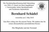 Bernhard Schädel