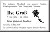 Ilse Groß