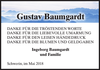 Gustav Baumgardt