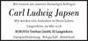 Carl Ludwig Japsen
