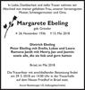 Margarete Ebeling