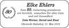 Elke Ehlers