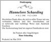 Hannelore Schaeding