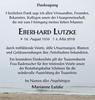 Eb Erhard Lutzk E
