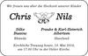 Chris Nils