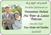 Nis Peter und Louise Petersen