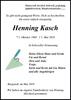 Henning Kasch