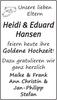 Heidi Eduard Hansen