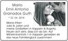 Marlo Emil Antonio Granados Guth