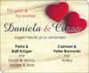 Daniela Claas