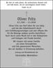 Oliver Fritz