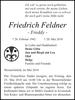 Friedrich Feldner