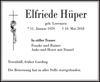 Elfriede Hüper