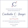Constantin C. Danger