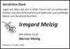 Irmgard Melzig