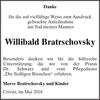 Willibald Bratrschovsky