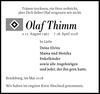 Olaf Thimm