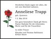 Anneliese Trapp