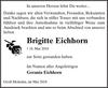 Brigitte Eichhorn