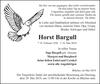 Horst Bargull