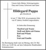 Hildegard Puppa
