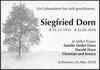 Siegfried Dorn