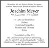 Joachim Meyer