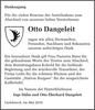 Otto Dangeleit