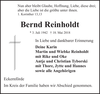 Bernd Reinholdt