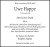 Uwe Happe
