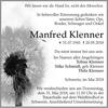 Manfred Klenner