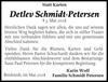 Karin Wolf Schmidt Petersen