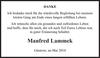 Manfred Lammek
