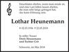Lothar Heunemann