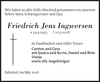 Friedrich Jens Ingwersen