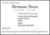 Hermann Nissen