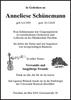Anneliese Schünemann