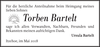 Torben Bartelt