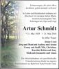 Artur Schmidt