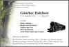 Günther Dalchow