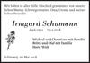 Irmgard Schumann