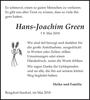 Hans-Joachim Green