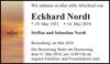 Eckhard Nordt